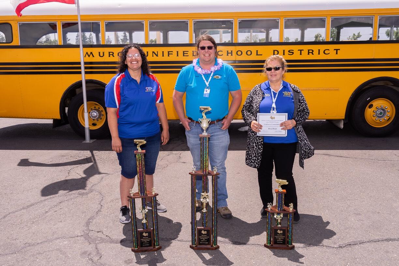California Association of School Transportation Officials